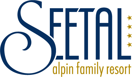 Logo des Alpine Family Resort Seetal